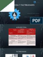 FODA y Factibilidades