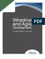 Wiredrive Case Study