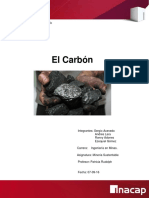 Informe Carbon