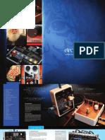Ehx Dealer Catalog 2015