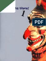 Documental de Títeres