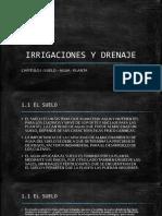 IRRIGACIONES Y DRENAJE.pptx