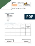 DBM-PP-07  Procedimiento servicio de maestranza Industrial.pdf