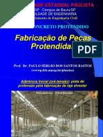 Fabricacao - Acos