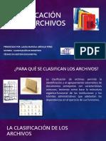 Clasificación de los archivos.pptx