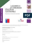 Comunidad Educativa Sustentable