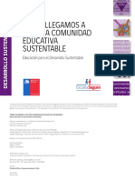 Comunidad Educativa Sustentable