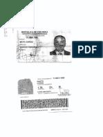Documentos Contributivo
