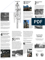 Dredge Brochure