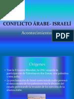 Guerra palestina