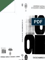 Calculo Numerico Ii Uned.pdf