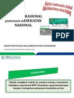 Materi BPJS