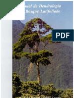 Manual de Dendrología_S