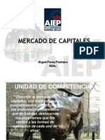 PPT Mercado Capitales