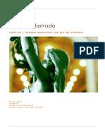 Relatório Ilustrado - Teatro Municipal do Rio de Janeiro