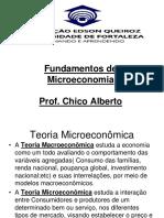 Fundamentos de Microeconomia 2016 1