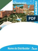 Qualificado Promocao Bahamas AtlantisParadiseIsland