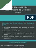 MRP U III