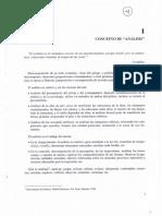 Análisis de La Forma y Sistemas de Representación, Felicia Puertas