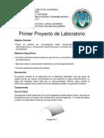 [Arqui1]Proyecto1
