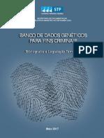 Bibliografia bancos perfis criminais