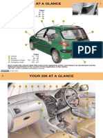 peugeot 206 wiring diagram diesel engine ignition system Mitsubishi Outlander Diagram peugeot 206 owners manual 2003