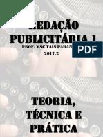 Redação Publicitária 1_Aula02