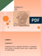 Ética a Nicómaco[1]