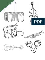 Colorear Instrumentos Musicales.docx
