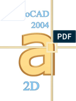 eBook - Autocad 2004 2d - (Pt-br)