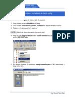 UPEA Analisis Diseño2 ConexionBD