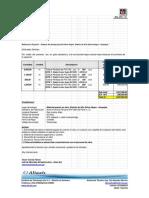 074 COPIMA S.a. - Proyecto Drenaje Pluvial Selva Alegre
