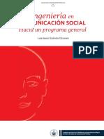 Jesús Galindo - Ingeniería en comunicación social