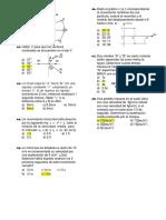 Examen 6ta Semana de Física