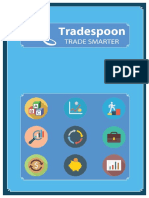 Tradespoon Trade Smarter