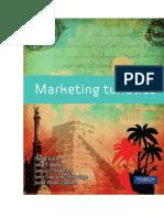 Capítulo 1 - Introducción Al Marketing Turístico - Kotler Et Al. - Pp. 1-39
