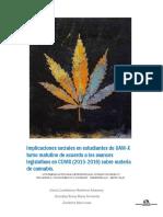 Investigacion Cannabis Medicinal