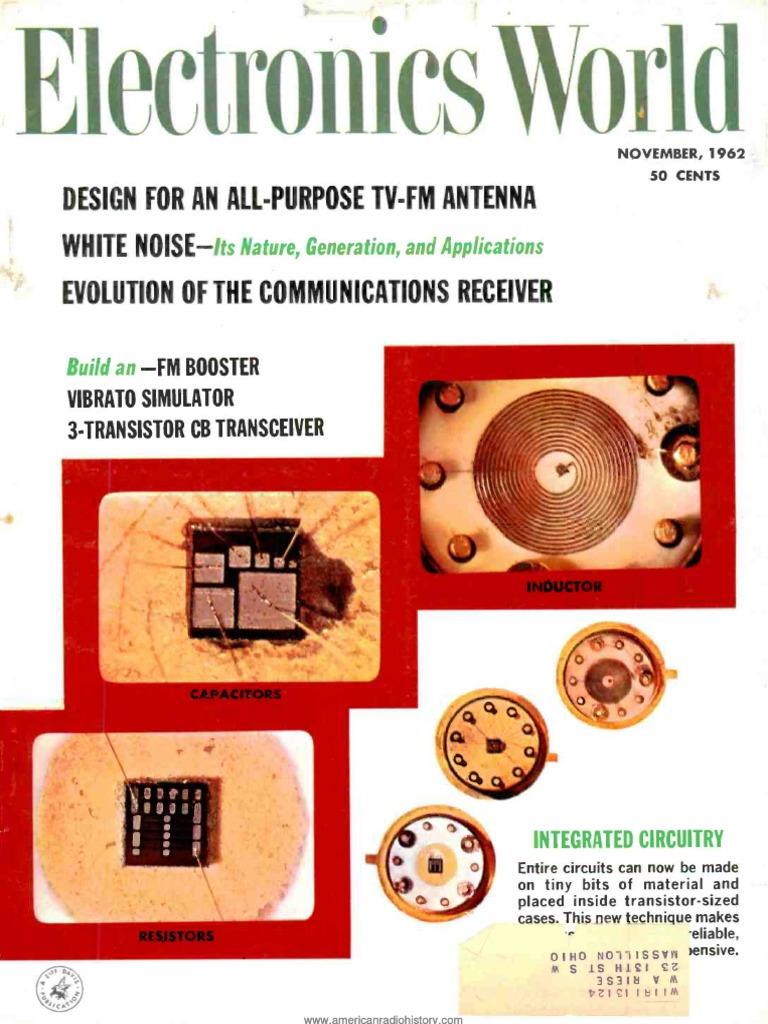 electronics world 1962 11 vacuum tube loudspeakerMarine Solenoid Wiring Including Wood Marine Ruston Louisiana Apex #7