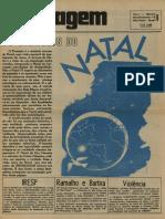 Mensagem 06 - Jornal de J. Herculano Pires