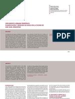 Crecimiento Urbano Periférico, Planificación y Mercado de Suelo en La Ciudad de San Juan - Malmod