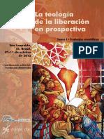Teologia de l liberación_libro congreso