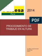 PROCEDIMEINTO DE TRABAJOS EN ALTURA_2015.docx