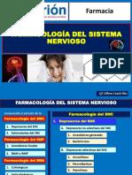 Fundamentos de  Farmacología del SNC