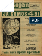 Mensagem 08 - Jornal do J. Herculano Pires