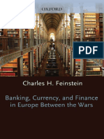 Feinstein C.H. (ed.) Banking, currency, and finance in Europe between the wars (OUP, 1995)(ISBN 0198288034)(O)(555s)_GH_.pdf