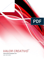 Ejemplo 36 - 2007 y 2010 - Valor Creativo