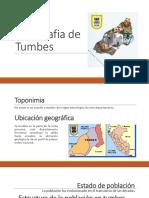 Etnografia de Tumbes