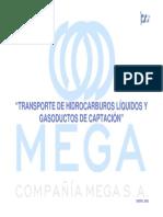 Descripción Del Sistema Poliducto Argentino