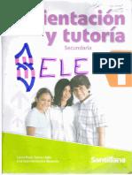 OyT Libro 1erGdo