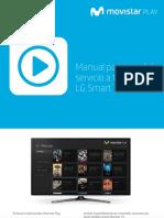 Catalogo Smart-TV LG